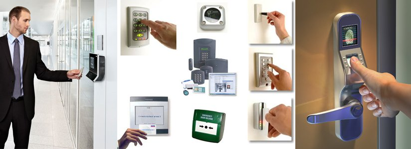 Access Control System Company