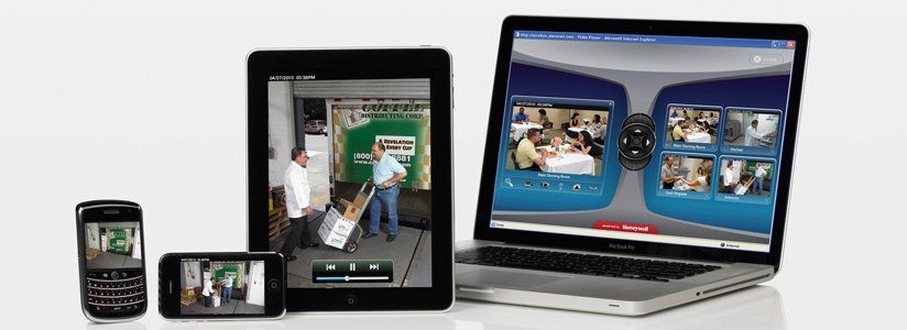 Mobile Video Surveillance Platforms