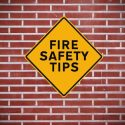 Fire Safety Tips for Schools
