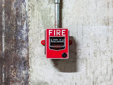 Fire Alarms for Commercial Businesses